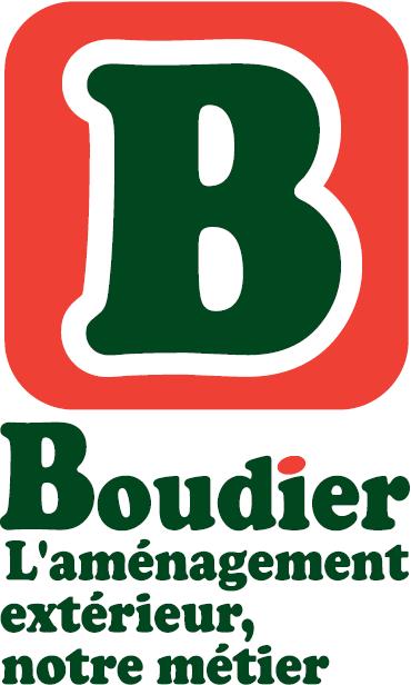 Logo BOUDIER ENTREPRISE
