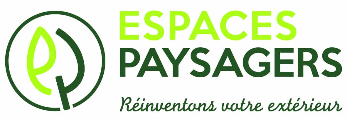 Logo ESPACES PAYSAGERS AMENAGEMENTS
