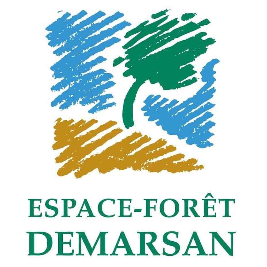 Logo ESPACE FORET DEMARSAN