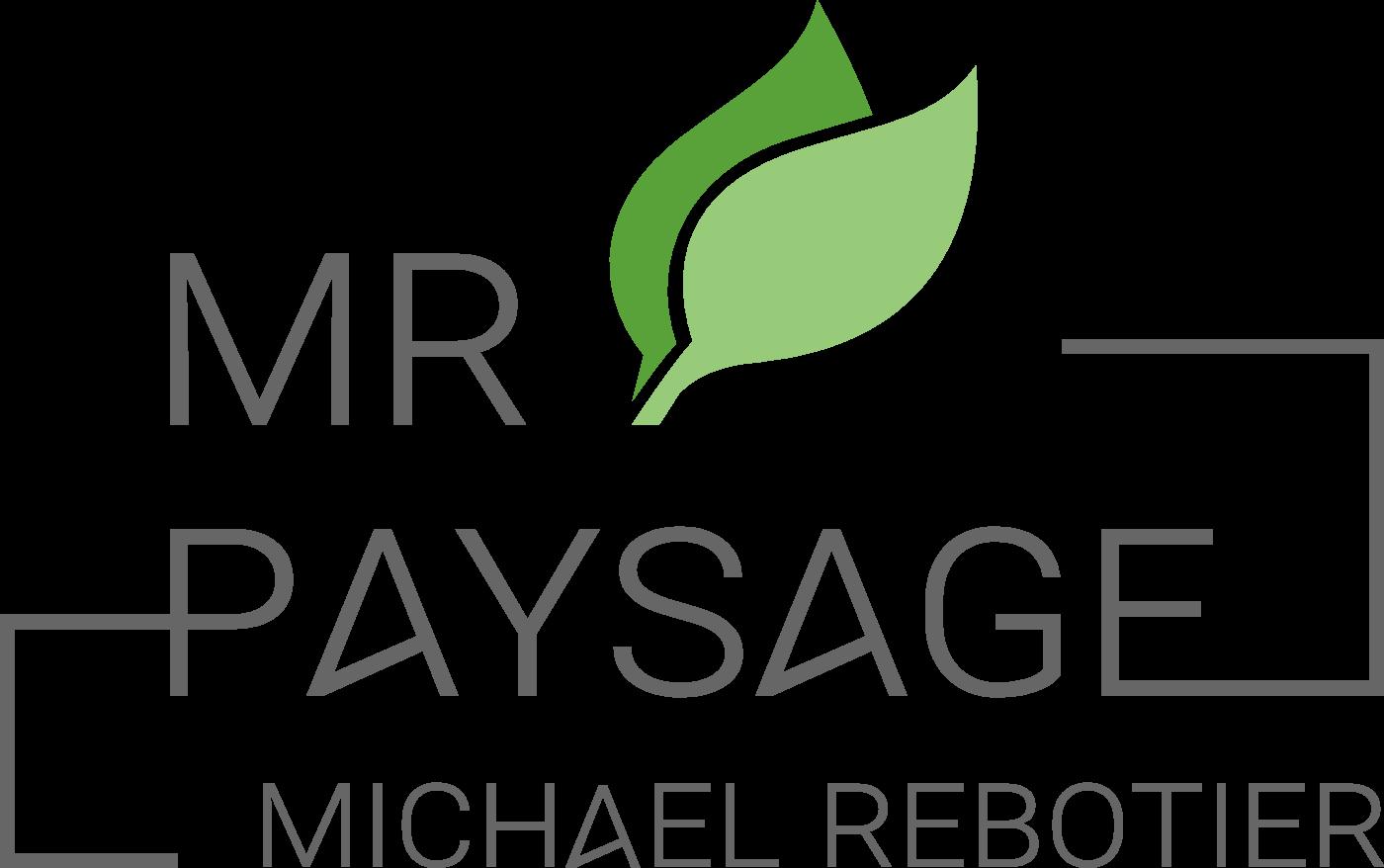 Logo MR PAYSAGE