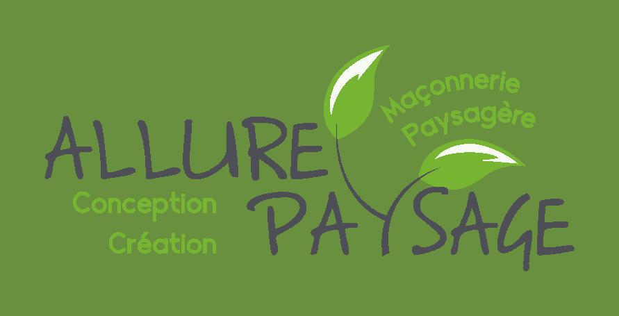Logo ALLURE PAYSAGE SARL