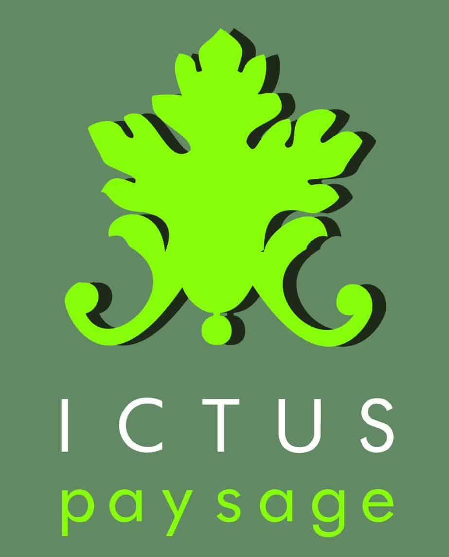 Logo ICTUS PAYSAGE