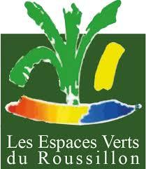 Logo LES ESPACES VERTS DU ROUSSILLON