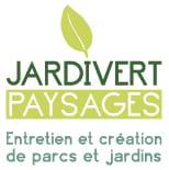 Logo JARDIVERT PAYSAGES