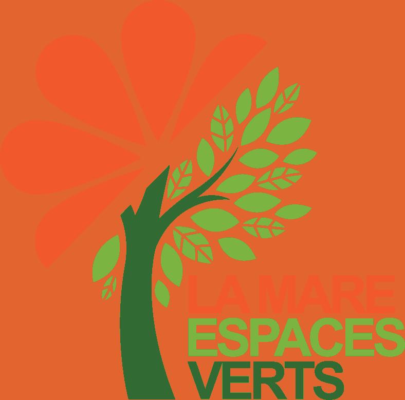 Logo LA MARE ESPACES VERTS