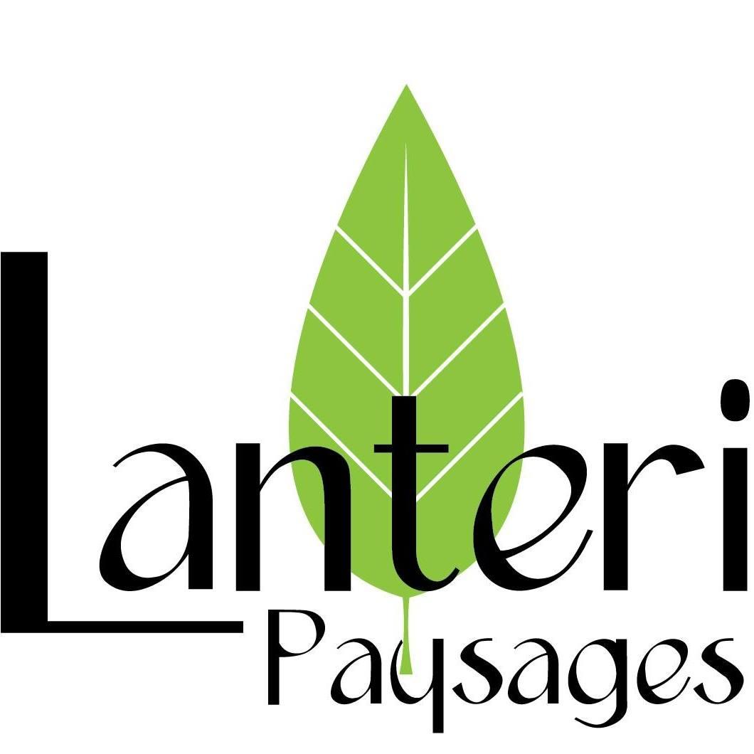Logo LANTERI PAYSAGES