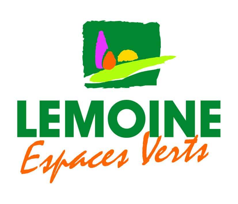 Logo LEMOINE ESPACES VERTS