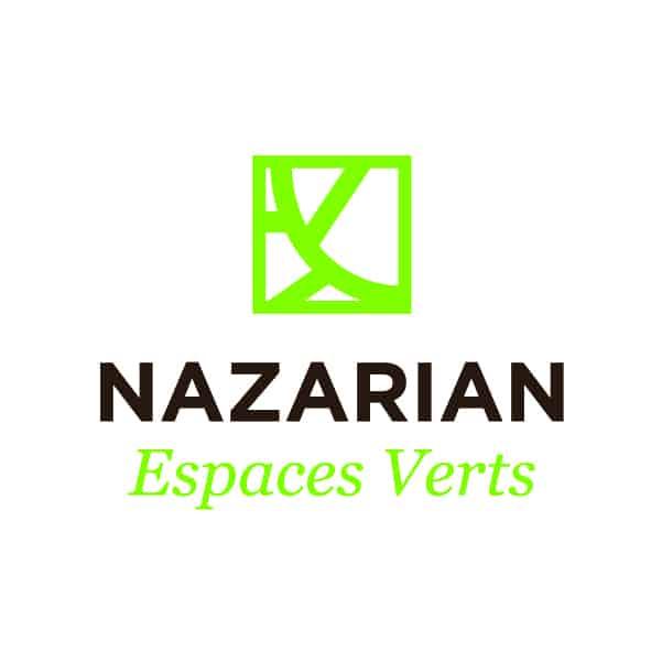 Logo NAZARIAN ESPACES VERTS