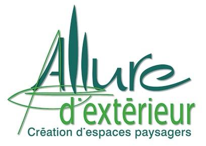Logo ALLURE D'EXTERIEUR