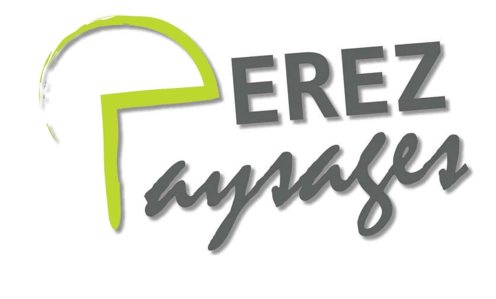 Logo PEREZ PAYSAGES