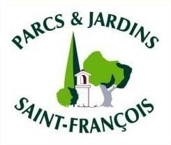 Logo SAINT FRANCOIS PARCS ET JARDINS