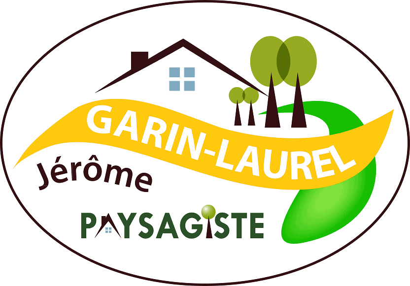 Logo GARIN-LAUREL JÉRÔME PAYSAGISTE