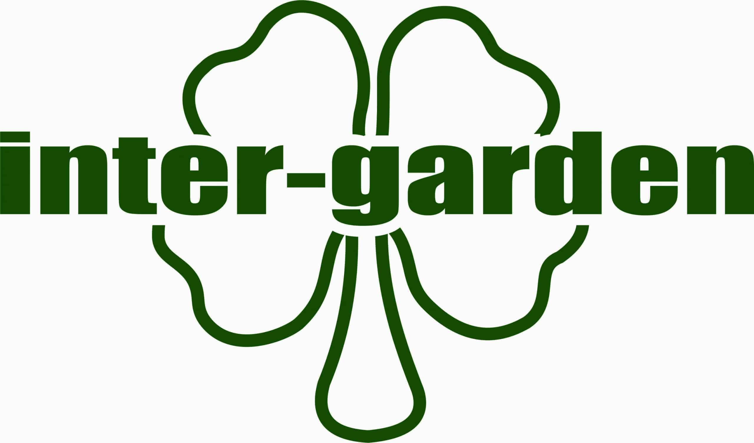 Logo INTER-GARDEN