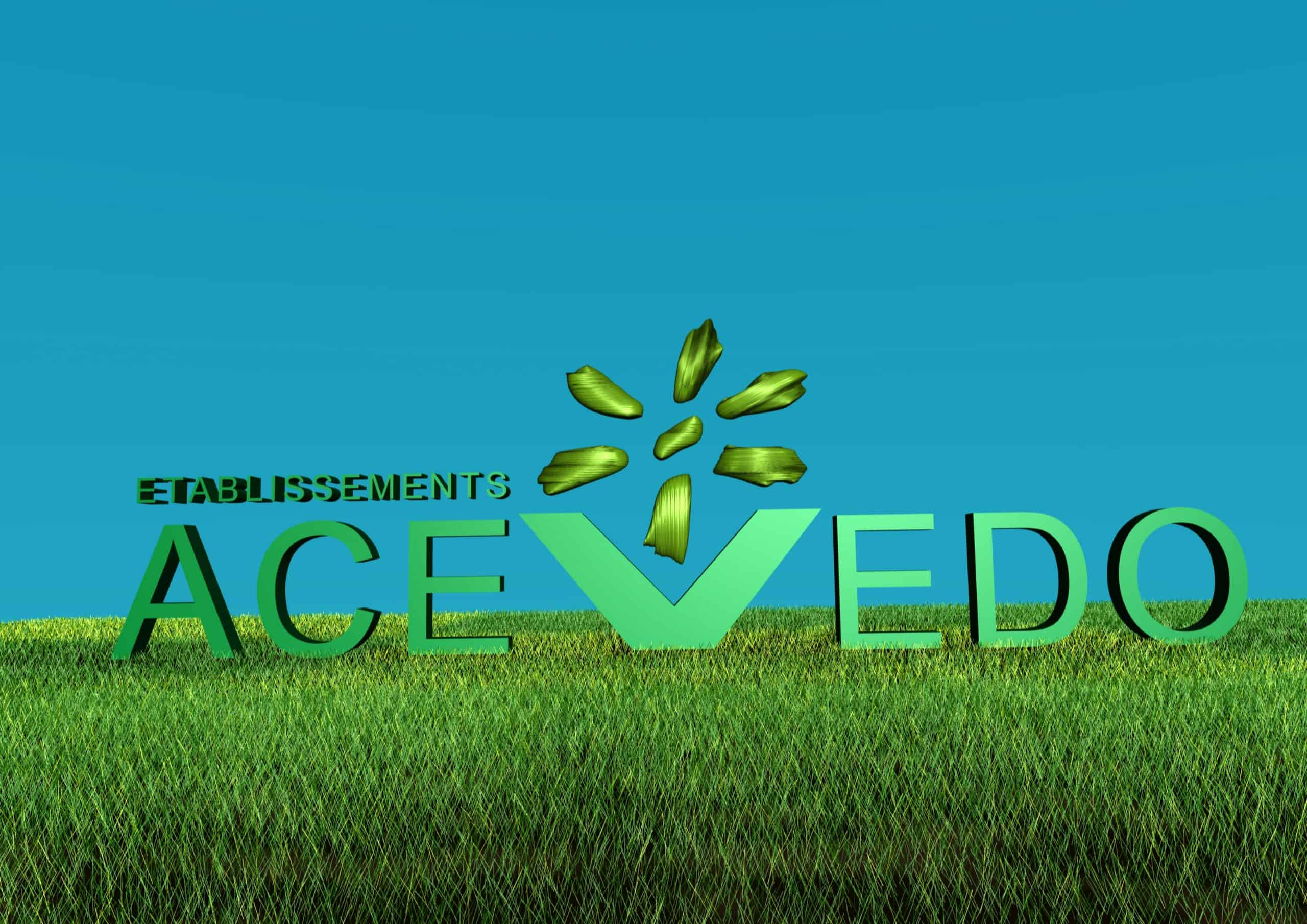Logo ACEVEDO ETS