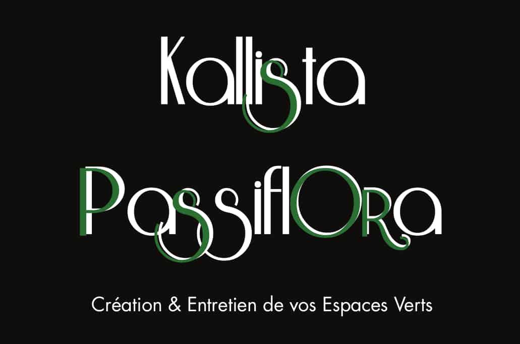 Logo KALLISTA PASSIFLORA SAS