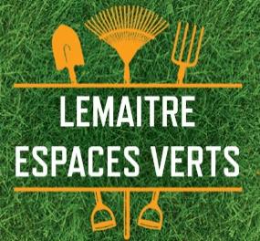 Logo LEMAITRE ESPACES VERTS