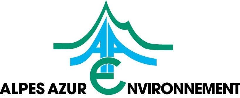 Logo ALPES AZUR ENVIRONNEMENT