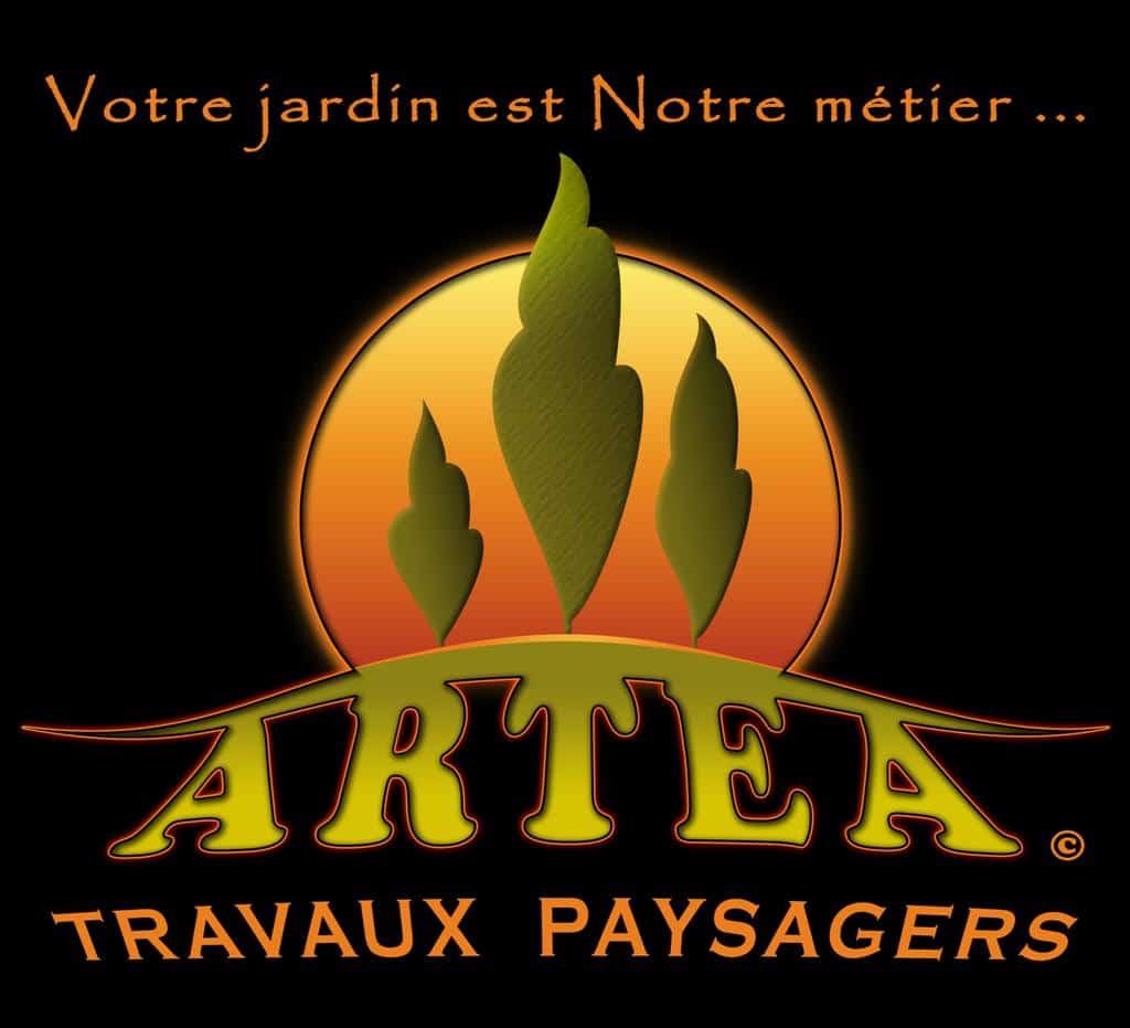 Logo ARTEA SARL