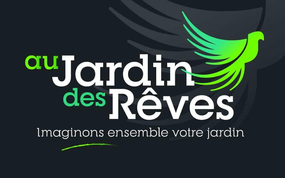 Logo AU JARDIN DES REVES