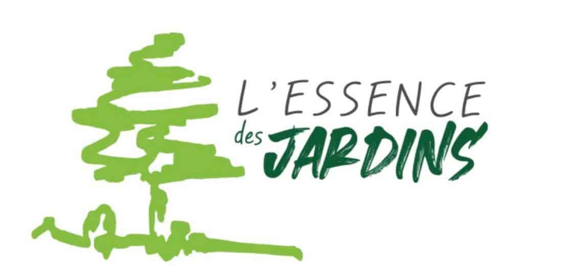 Logo L'ESSENCE DES JARDINS