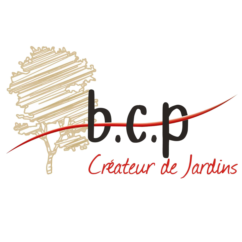 Logo BCP BOURGOGNE CREATION PAYSAGE