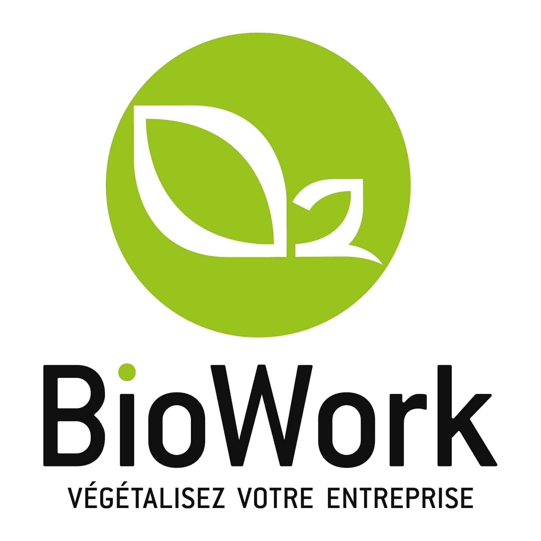 Logo BIOWORK