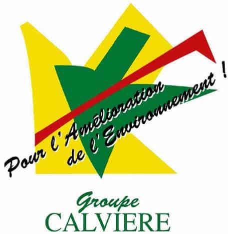 Logo CALVIERE SAS