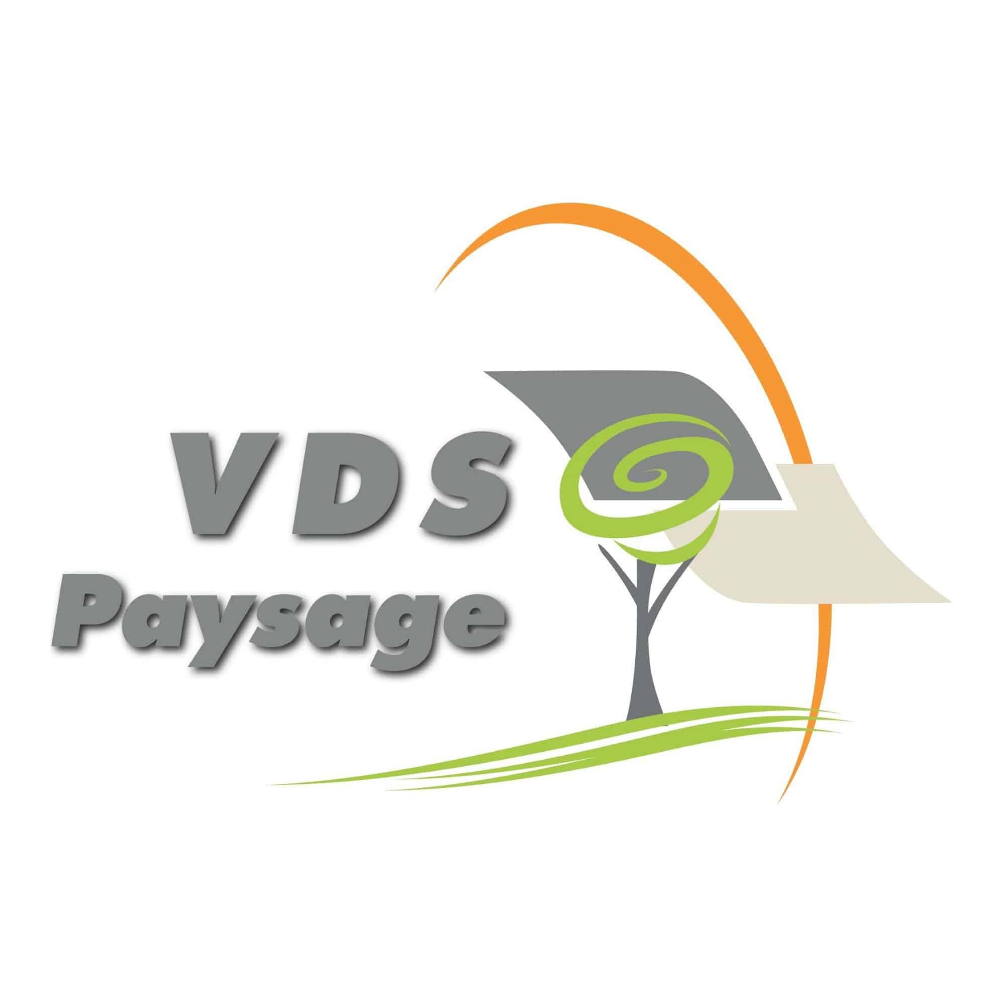 Logo V.D.S. PAYSAGE