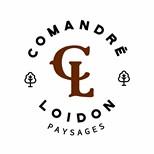 Logo COMANDRE-LOIDON PAYSAGES