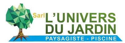 Logo L'UNIVERS DU  JARDIN SARL