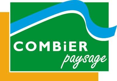Logo COMBIER PAYSAGE