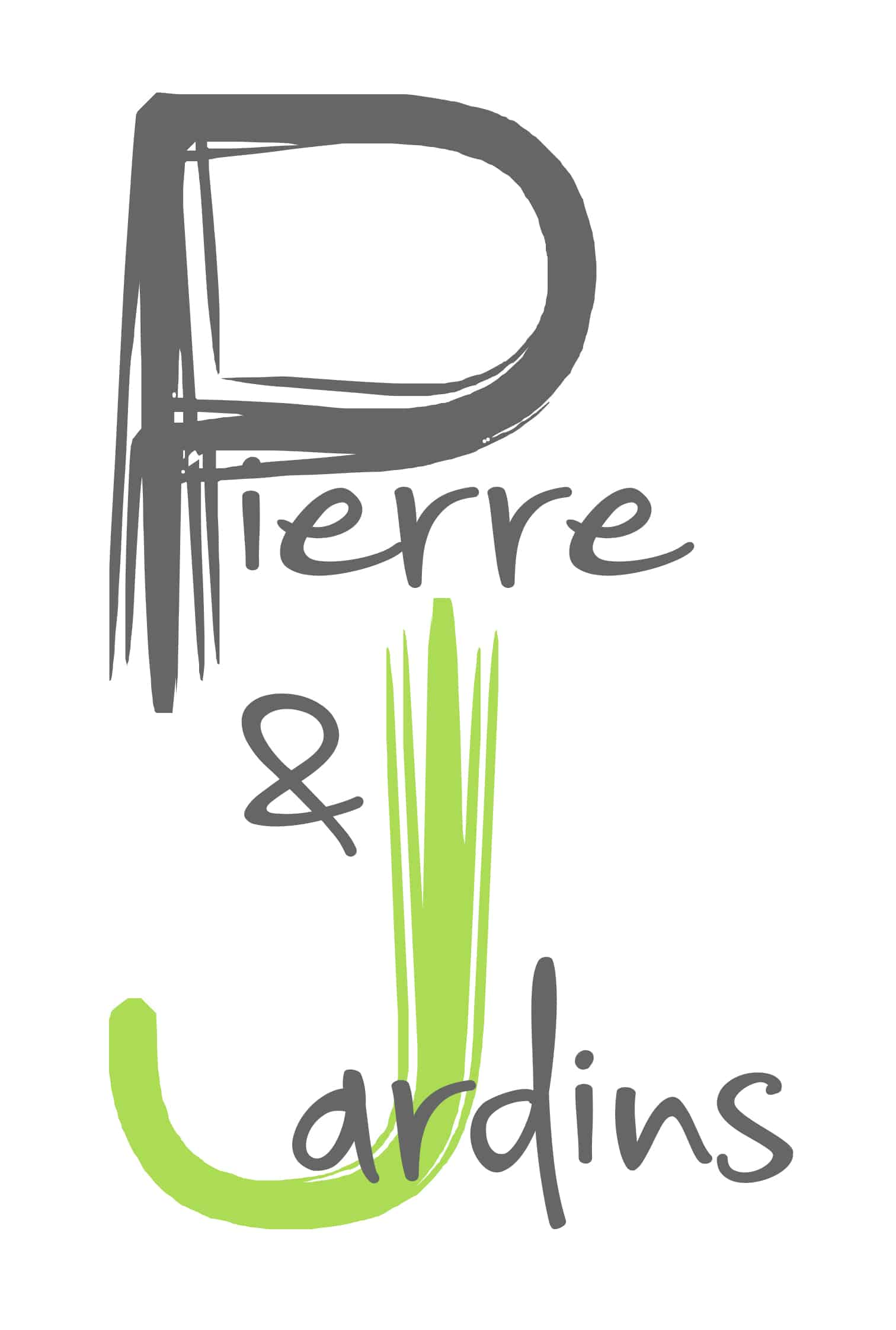 Logo PIERRE ET JARDINS