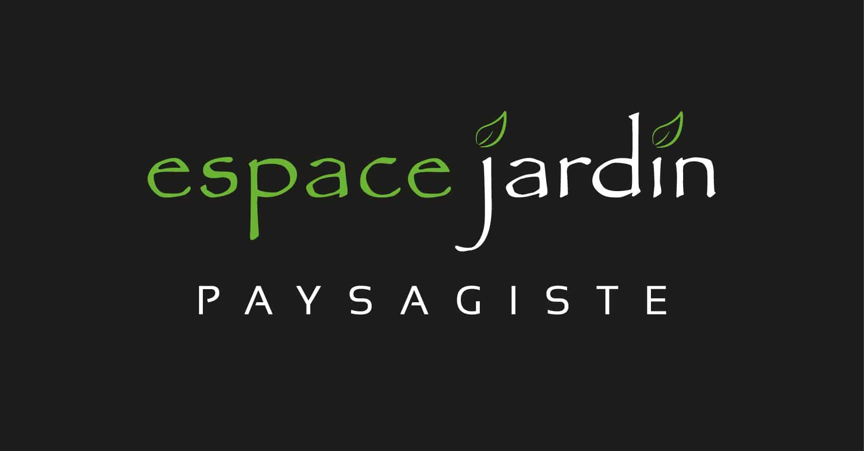 Logo ESPACE JARDIN