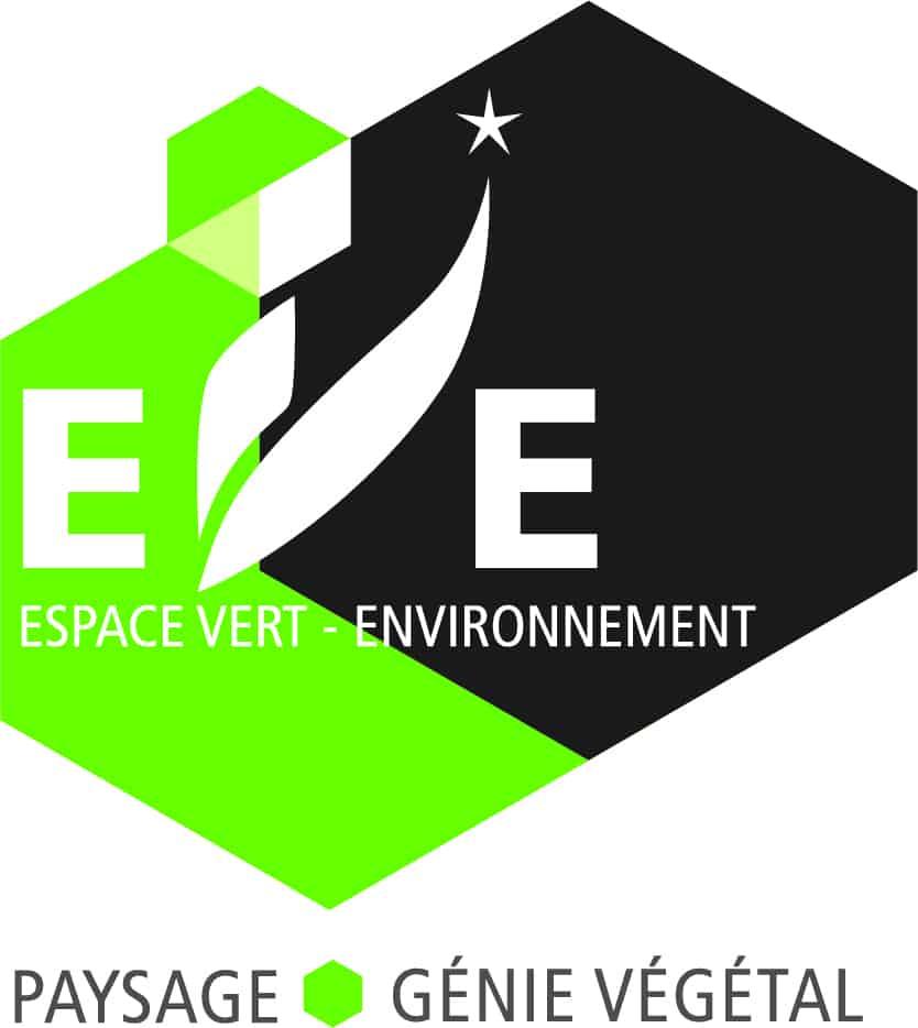 Logo E.V.E. ESPACES VERTS ENVIRONNEMENT