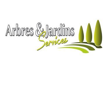 Logo ARBRES ET JARDINS SERVICES