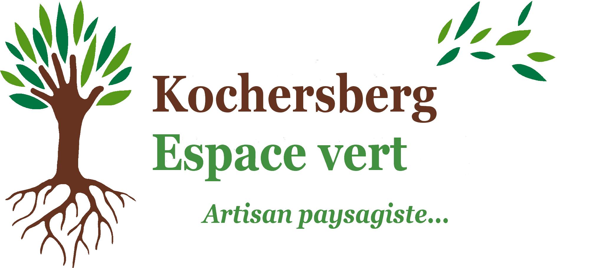 Logo KOCHERSBERG ESPACE VERT