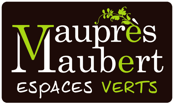 Logo VAUPRÈS MAUBERT ESPACES VERTS SARL