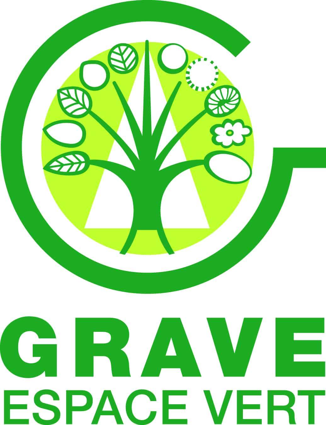 Logo GRAVE ESPACE VERT