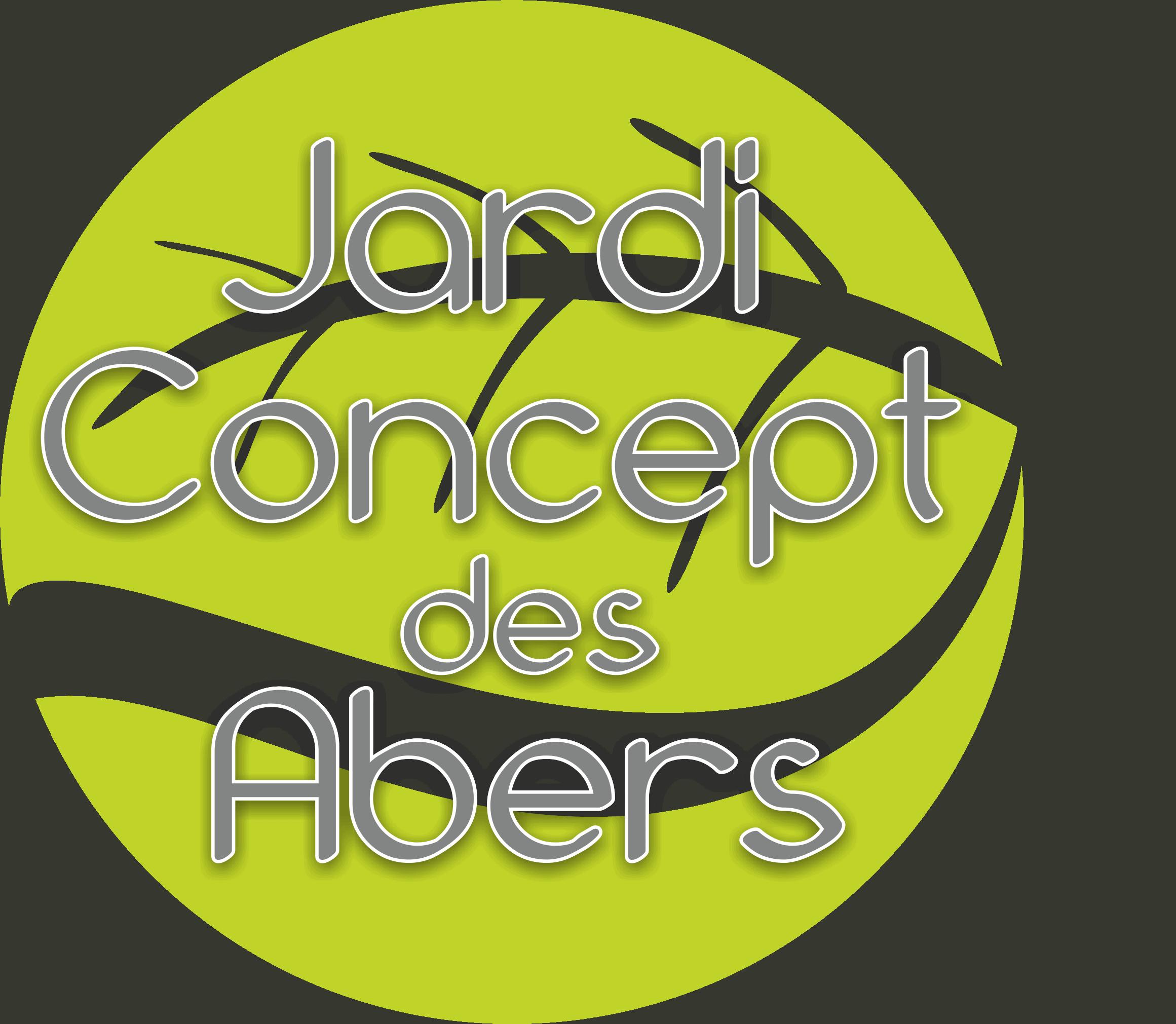 Logo JARDI CONCEPT DES ABERS