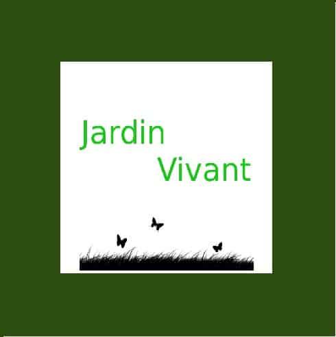 Logo JARDIN VIVANT – Y. THEBAULT