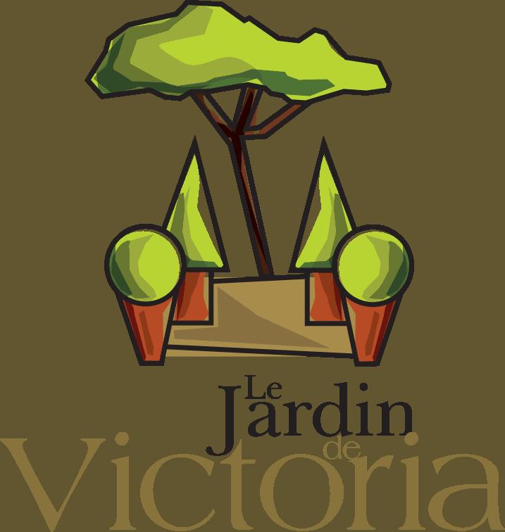 Logo LE JARDIN DE VICTORIA SARL