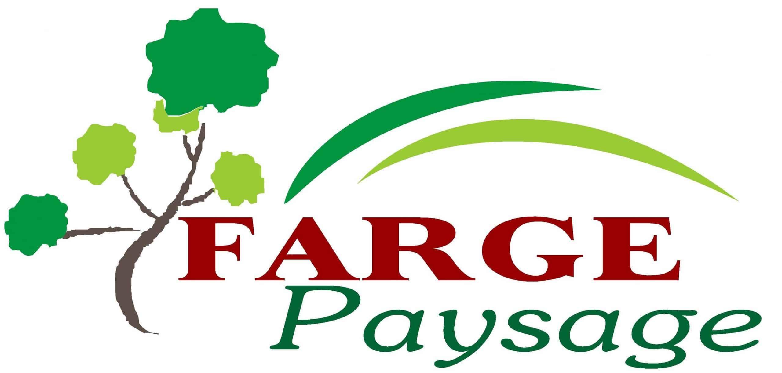 Logo FARGE PAYSAGE