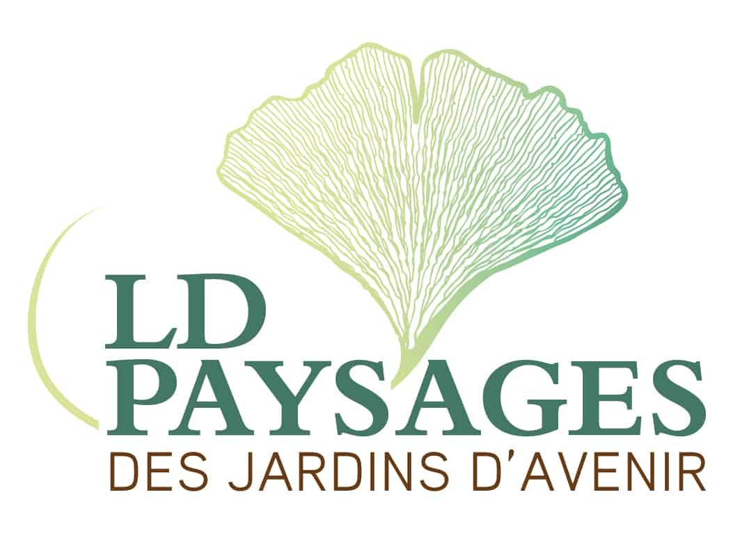 Logo LD PAYSAGES
