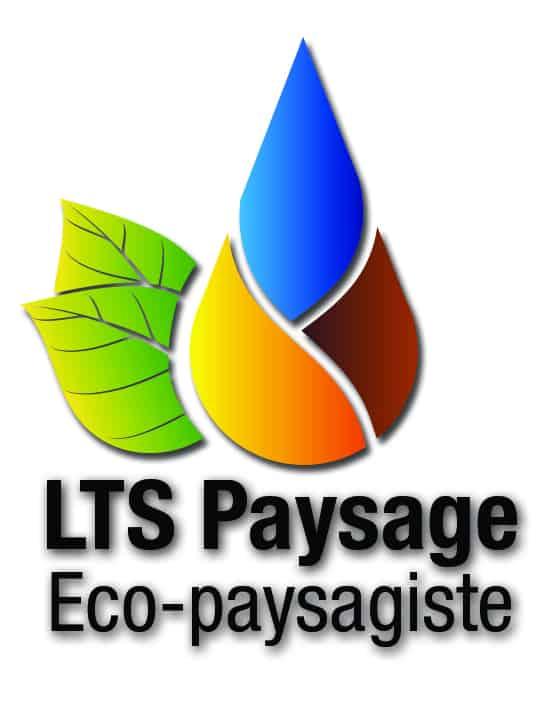 Logo LTS PAYSAGE