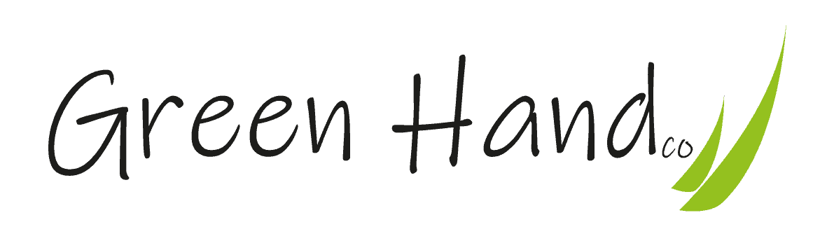 Logo GREEN HAND CO