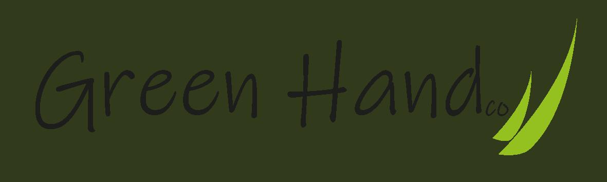 Logo GREEN HAND CO