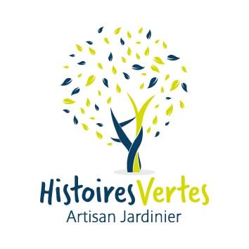 Logo HISTOIRES VERTES