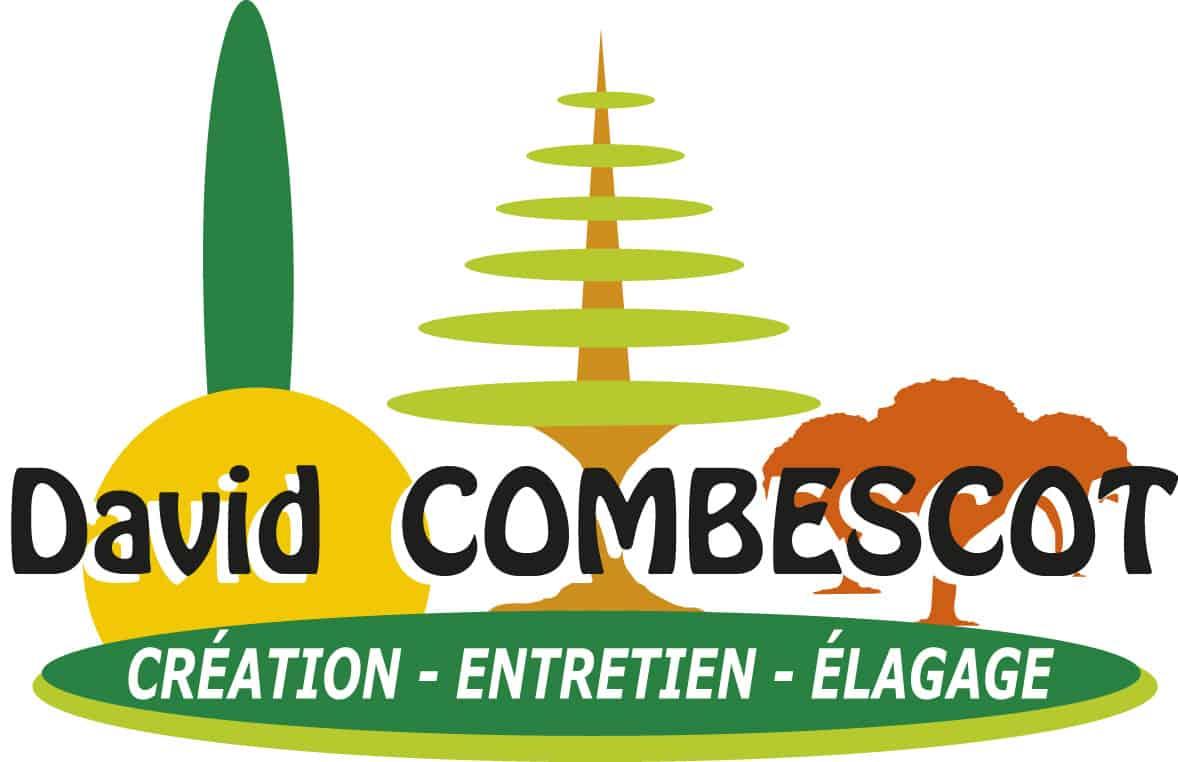 Logo COMBESCOT DAVID PAYSAGISTE