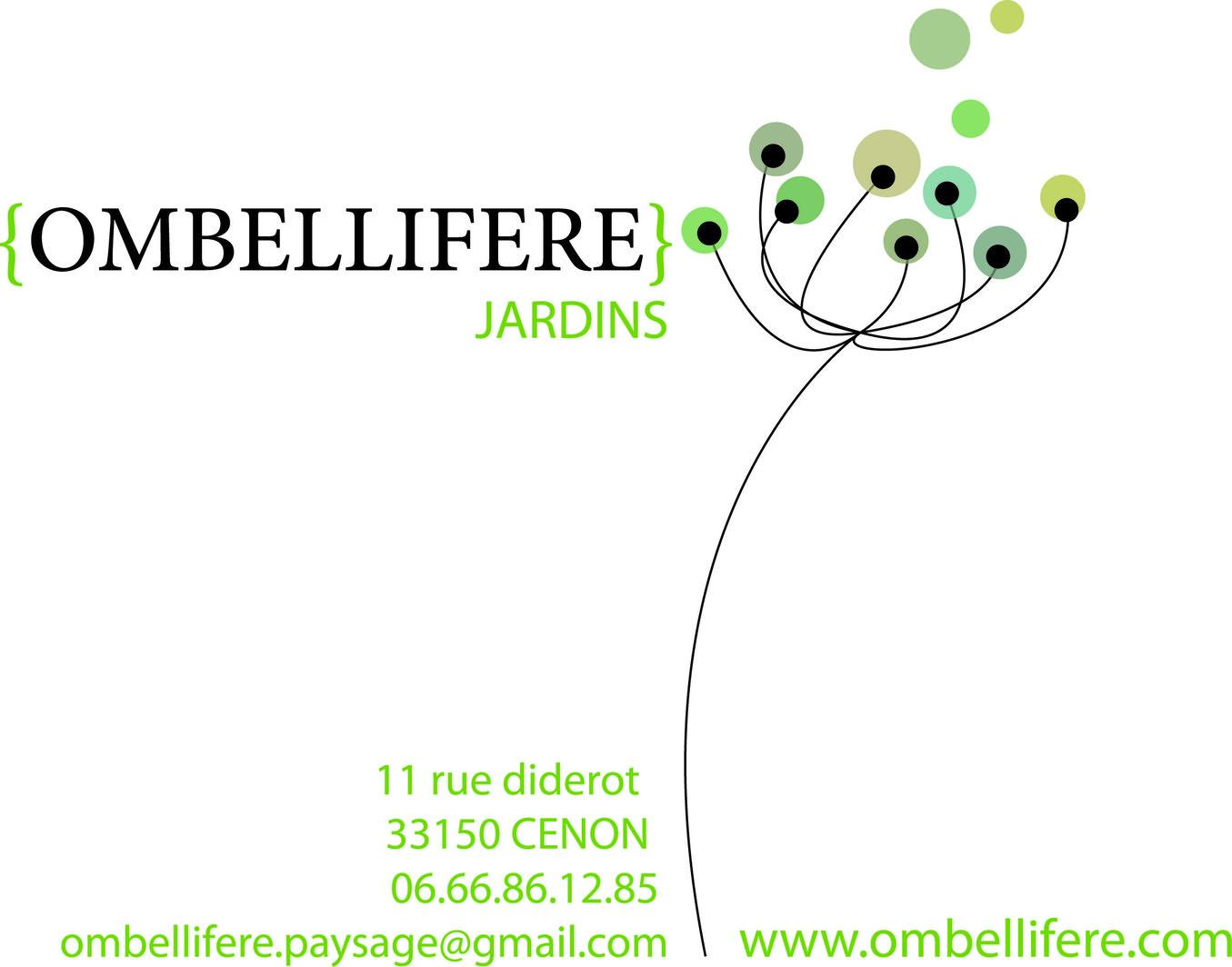 Logo OMBELLIFERE