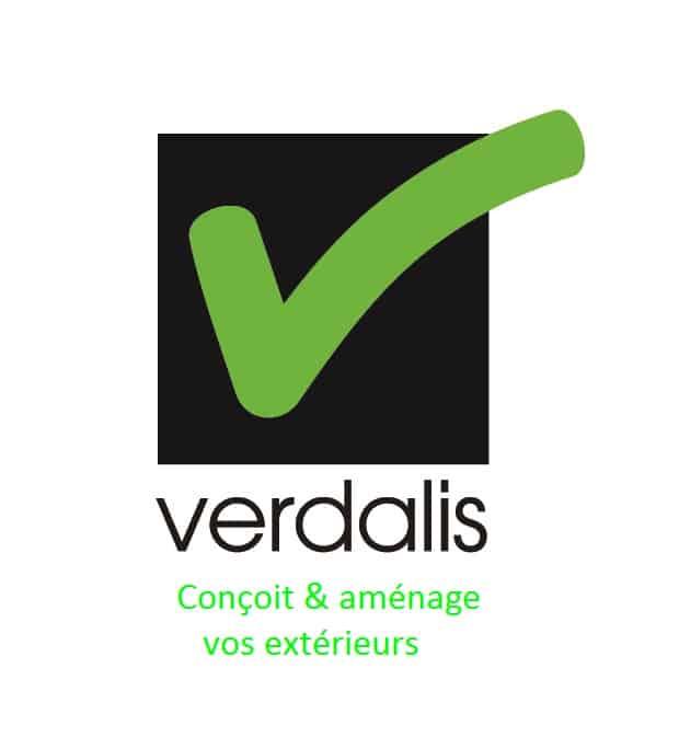 Logo VERDALIS-TECHNIQUES PAYSAGE